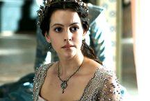 Haseki Ayse Sultan-Magnificent Century:Kösem / play by: Leyla Feray