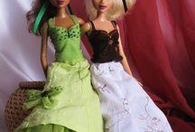 Barbie Clothes / by Lori Harach