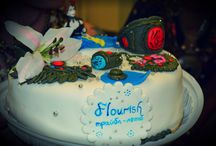 """Summer Tribal Party with Tribal-studio """"Flourish"""" 2014 / Summer Tribal Party with Tribal-studio """"Flourish"""""""