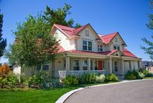 Metal Roofing / Need ideas for your home? Here are some of our favorite projects.