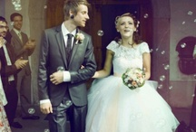 Wedding bells / by ☀Lauren Arens☀