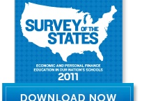 Financial Literacy and Econ Education News