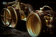 Cool steampunk