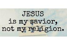 My God.My Father.My Lord.My Saviour