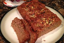 Blog Recipes / Some of my best gluten free recipes!