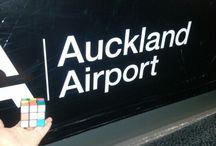Nieuw Zeeland / alles over Nieuw Zeeland