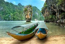 Phuket, her nikah günü alan ciftin hayali...