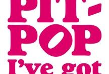 PIT-POP News! / Novità e appuntamenti d'arte e design