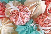 creazioni con cartoncini