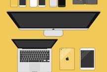Boîte à outils design - SERVEZ VOUS ! / Téléchargez des ressources vectorielles pour créer vos visuels pour vos supports de #communication.  Typographie, images etc. vous aurez l'embarras du choix pour créer des visuels qualitatifs et percutants !   #Communication #Visuel #Identité