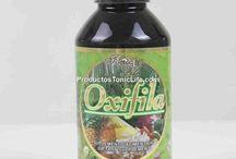 Productos para Desintoxicar tu Cuerpo / Conoce los productos naturales para la desintoxicar tu cuerpo a base de herbolaria asiática y mexicana de Tonic Life