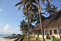 Kilifi Bay Beach Resort / comprises of 50 rooms,located on the white sandy beaches of Kilifi, the 4 Star resort is small and exclusive, with un-spoilt panoramic views of the Indian Ocean. It is the only hotel on the beautiful stretch of the beach so guest can be assured of total peace and quiet during their stay. Kilifi Bay Beach Resort is a well established place for conference venue and other activities such us team building, cocktail parties, beach dinners and day trips to Malindi and Mombasa