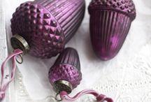 Autumn Purple