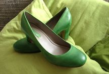 Mi vida es verde / My life is green