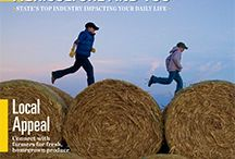 Nebraska Agriculture and You Magazine