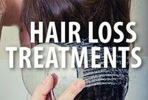 Nature Hair Loss