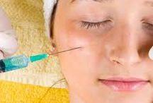INJECTION TREATMENT / Semua treatment suntik dan infus dilakukan oleh dokter kecantikan langsung, bukan oleh perawat/ asisten.