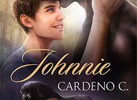 Cardeno C, Johnnie / Gay Contemporary Lion Shifter Romance.