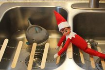 ELF the Shelf