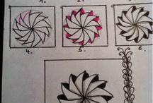 Art/Zentangle
