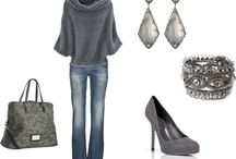 My Style - Classic Clothing / by Jennifer Sheehan