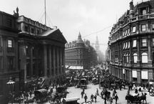 London Past / Photos of London from days gone by.