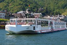 Viking River Cruises Line | Ships