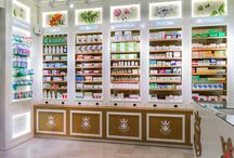 cosmetic design store