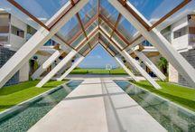 BALI > Villa Phalosa / 神々が棲む島バリ島のヴィラ  http://www.bliss-wedding.com/