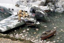 Samoloty WW II