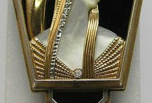 Art Deco / Everything I love about Art Deco