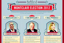 Montclair Election 2012 / by Baristanet