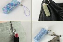Uncinetto (Crochet)
