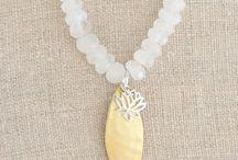 Gemstone Necklaces - Enlightened Spirit