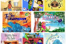 Muslim Children's Books