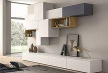 muebles muro