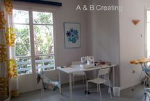 A & B Creating