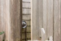 beach gate latch