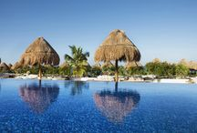 Beaches We Love / This board features beautiful pools and beaches from our all-inclusive resorts. / by All Inclusive Outlet