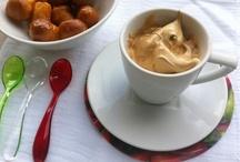 Café Napolitano y Babá