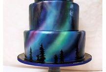 Cake of beauty