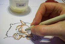 Prismacolor tutorial