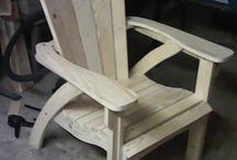 kamaro  Slovakia / My wood products...my hobby