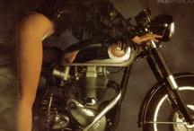 I love bikes / by Mary Dragarski