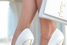 Ayakkabılar / Güzel ayakkabılar.