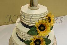 Weddings! / Wedding Cakes and Treats