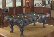 Brunswick Billiard Tables