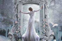 female beauty fantasy art