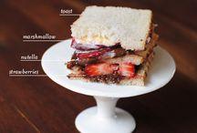 Yum! / by Sarah Spohn