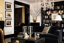 Interiors / Spaces that inspire / by Reb